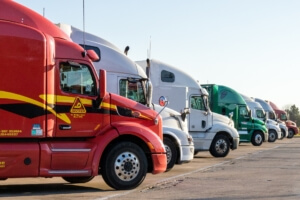 Tips for keeping truckers safe on the road in Colorado