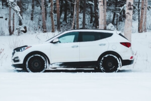 Choosing winter tires or all-season tires for your vehicle in Lafayette, CO